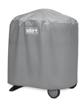 Weber® Barbecue Cover- Fits Q® 1000/ 2000 with stand