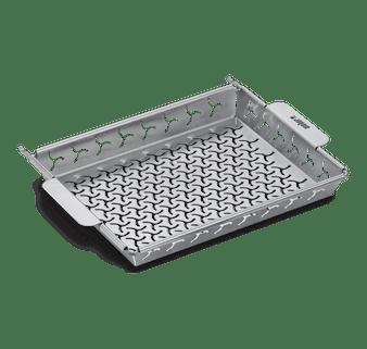 Weber Grilling Basket Set (7616)