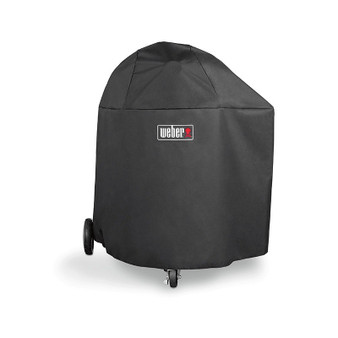 Weber ® Premium Barbecue Covers- Fits Summit Charcoal Grill