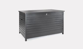 Kettler Large Aluminium Storage Box