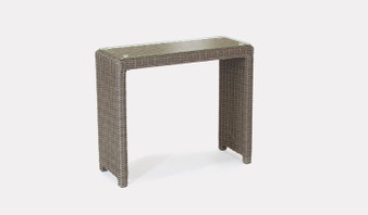 Kettler Palma Side Table Tall - Rattan