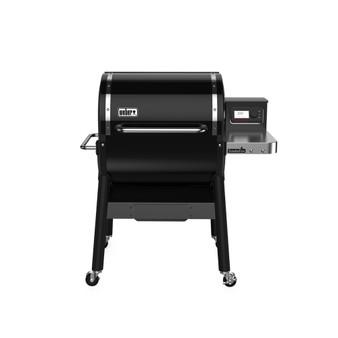 Weber® SmokeFire Wood Pellet Grill Smoker 24