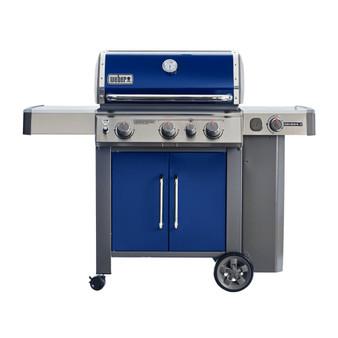 Weber® Genesis® II EP-335 GBS®, Blue