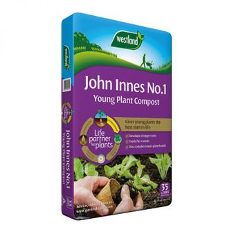 John Innes No 1