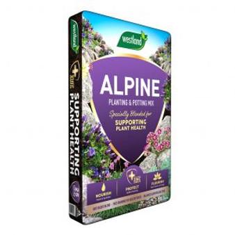 Alpine Mix 25L