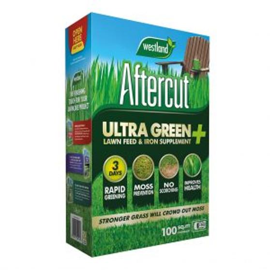 Aftercut Ultra Green Plus 100m2