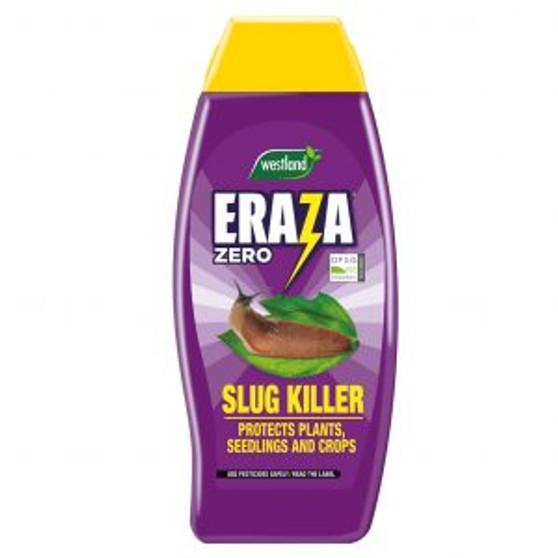 Eraza Zero Slug Killer 400g