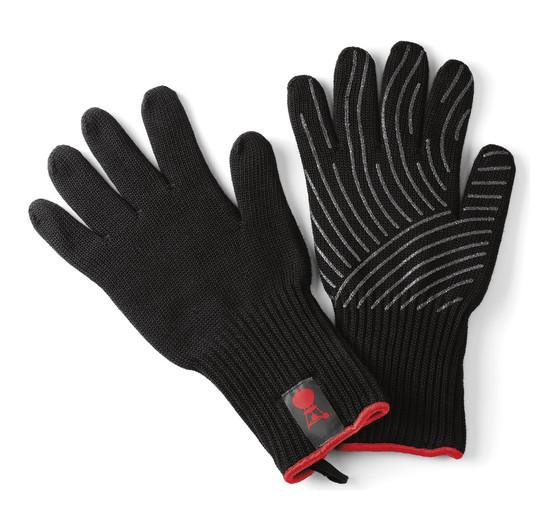 Premium Gloves S/M Heat Resistant (6669)