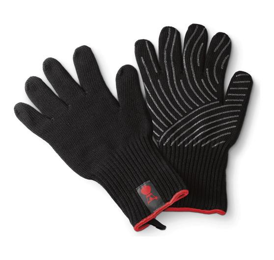Premium Gloves L XL Heat Resistant 6670