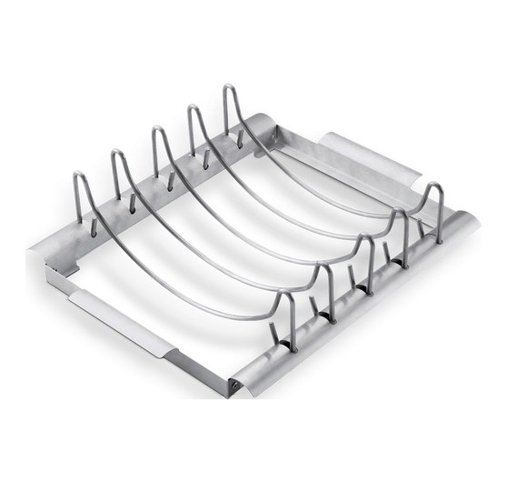 Deluxe Barbeque Rack (6727)