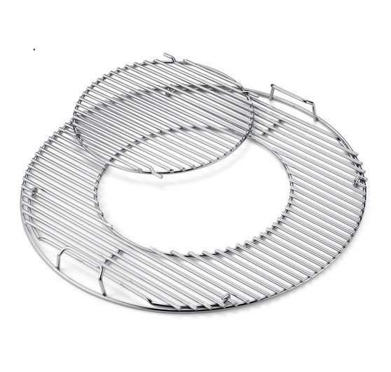 Cooking Grate 57cm Charcoal (8835)