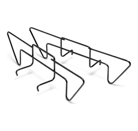 Charcoal Rails (7402)