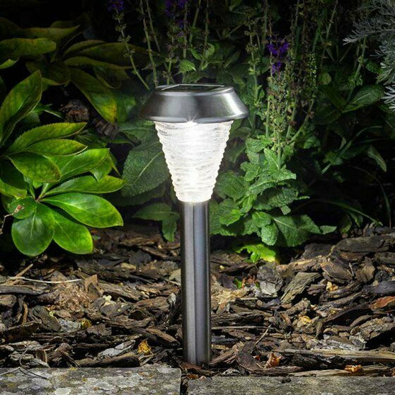 Mira Max Stainless Steel Stake Light (1001122)