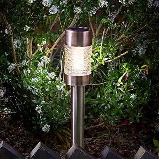 Martello Antique Copper Stake Light (1001010)