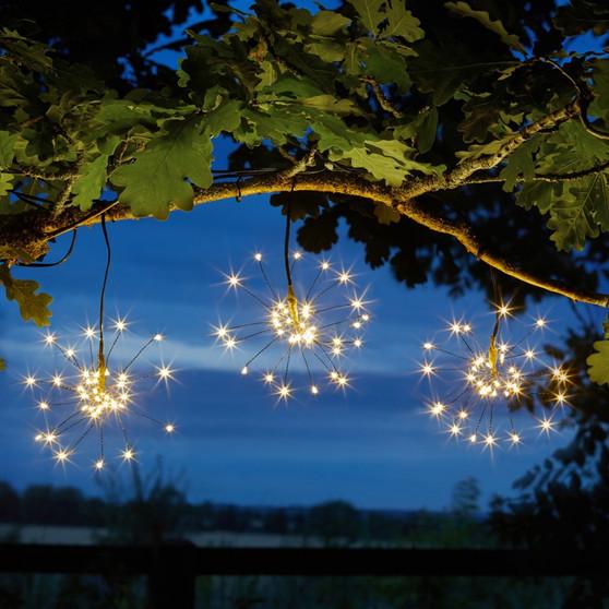 Triple Starburst String Light (1060272)