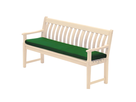 Alexander Rose Polyester 5ft Bench Cushion (579)