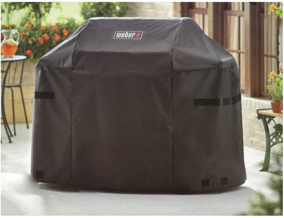 Weber Premium Grill Cover for Spirit II 300 and Spirit 200/300 Series (7183)