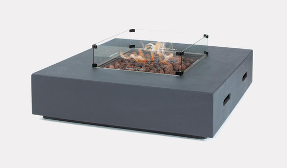 Kettler Universal Fire Pit Coffee Table