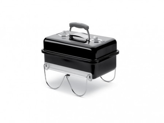 Weber ® Go-Anywhere ® Charcoal