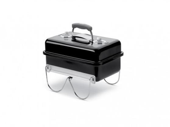 Weber ® Go-Anywhere ® Charcoal BBQ