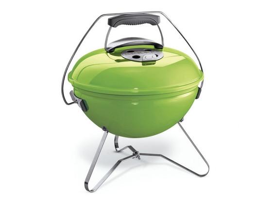 Weber ® Smokey Joe ® Premium (Green)