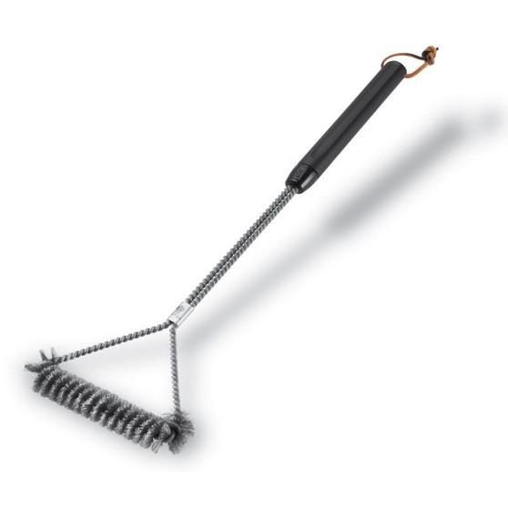Weber® T-Brush 21inch Large