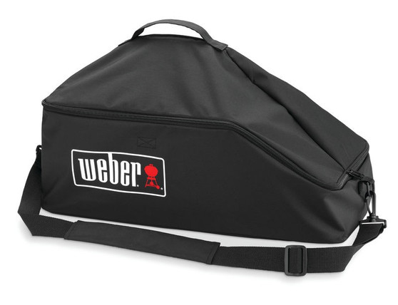 Weber® Premium Barbecue Cover- Fits Go-Anywhere®