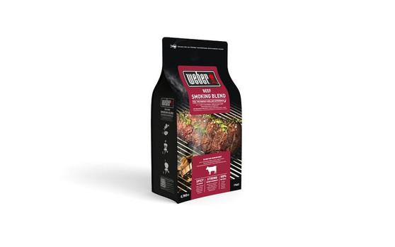 Weber® Beef Wood Chips- 0.7kg
