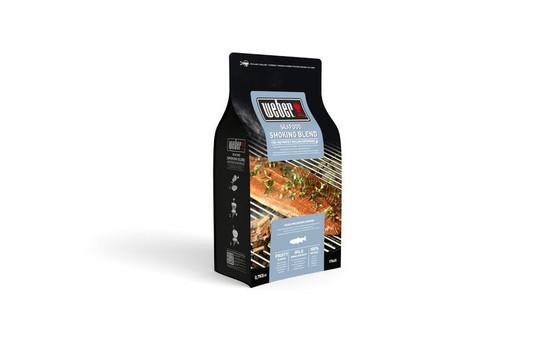 Weber ® Seafood Wood Chips - 0.7kg