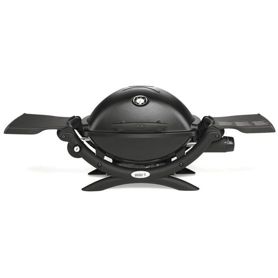 Weber® Q1200 (Black)