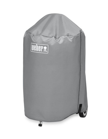 Weber ® Barbecue Cover Fits 47cm Characoal BBQs