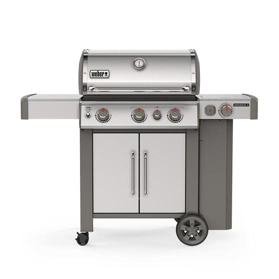 Weber® Genesis® II SP-335 GBS®, Stainless Steel