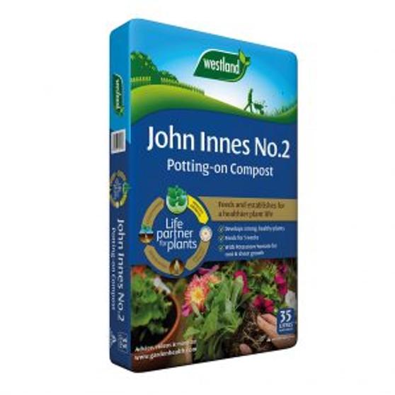 John Innes No 2