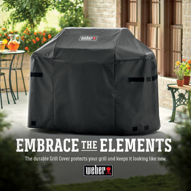 Weber Premium Grill Cover for Spirit II 200 and E-210 (7182)