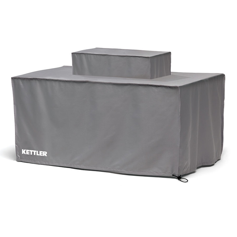 Kettler Firepit Table Protective Cover 2021