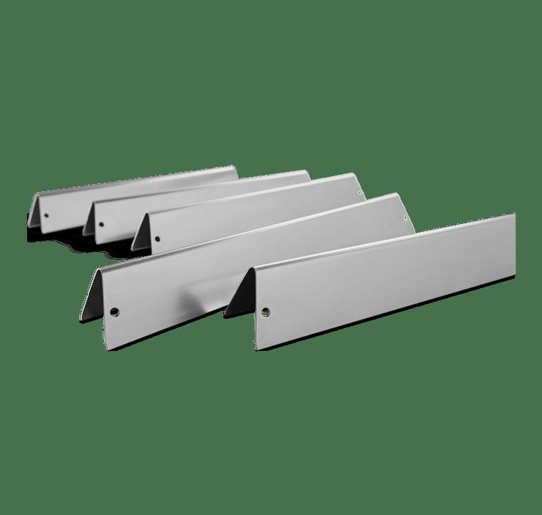 Weber Stainless Steel Flavorizer Bars (7540)