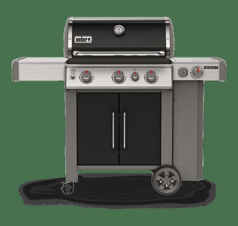 Weber Genesis II EP-335 Barbecue