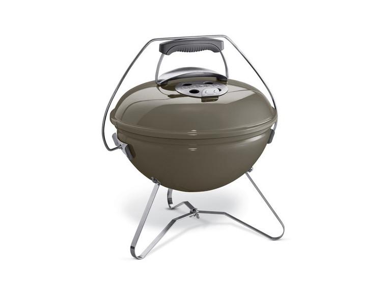 Weber ® Smokey Joe ® Premium (Smoke Grey)