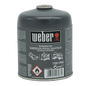 Weber Disposable Gas Canister - 445G (17846)