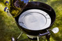 Heat diffuser plate on Master Touch E-5775 premium