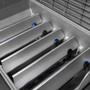 Genesis E310 Flavorizer Bars On
