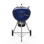 Weber® Master-Touch® GBS® C-5750 Ocean Blue Charcoal Barbeque DUE AUGUST