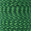 Green Blend - 550 Paracord - 100ft