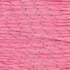 Baby Pink - Reflective 95 Paracord - Spools