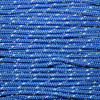 Royal Blue - Reflective 95 Paracord - Spools - Reflecting