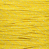 Yellow - Reflective 95 Paracord - Spools - Reflecting - Swatch