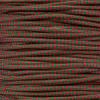 Rose Patch 550 Paracord (7-Strand) - Spools