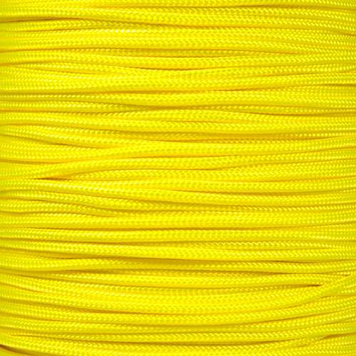 Neon Yellow - 425 Paracord - 100ft