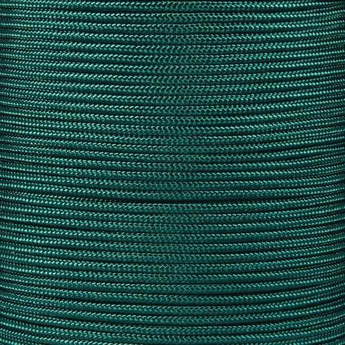 Emerald Green - 325 Paracord - 100ft