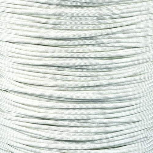 White - 550 Paracord - 100ft